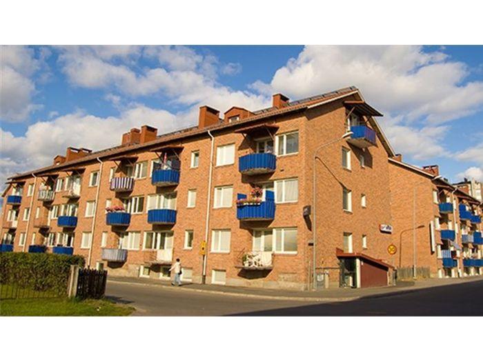Lägenhet på Kungsgatan 53B i Boden