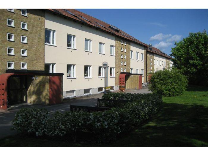 Lägenhet på Gröna Gatan 1C i Alvesta