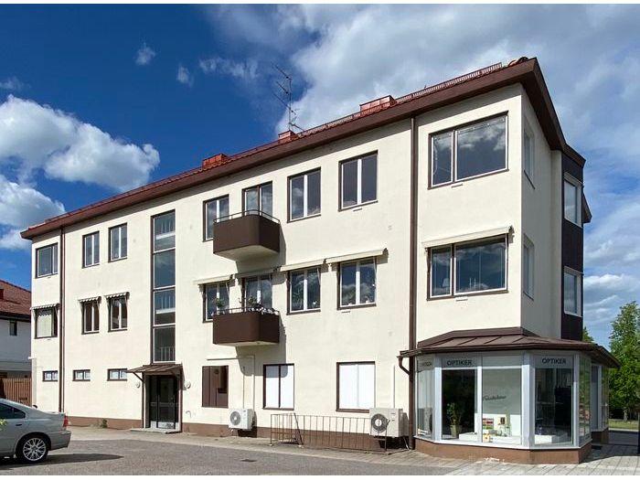 Lägenhet på Adelswärdsgatan i Åtvidaberg