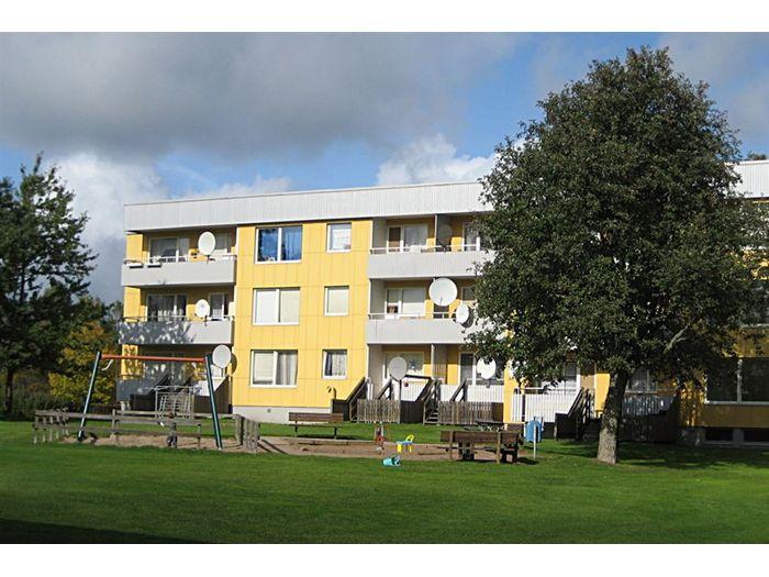 Lägenhet på Hagagårdsvägen 2A i Alvesta