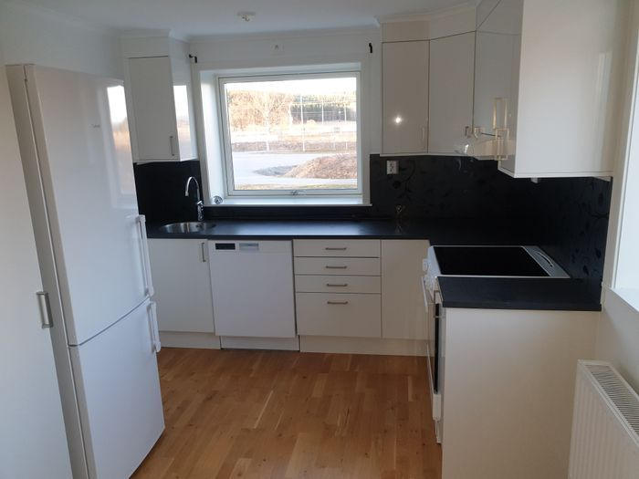 Lägenhet på Björnnäsvägen i Bollnäs