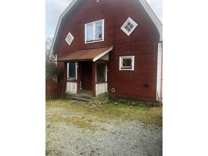 Lägenhet på Brandalsund i Ängelholm