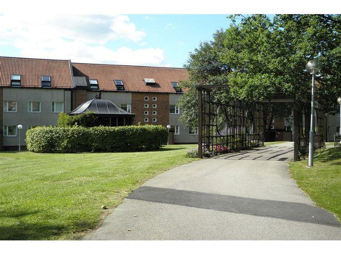 Lägenhet på Gröna Gatan 13C i Alvesta