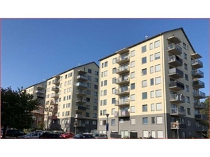 Lägenhet på Moränvägen 3C i Haninge
