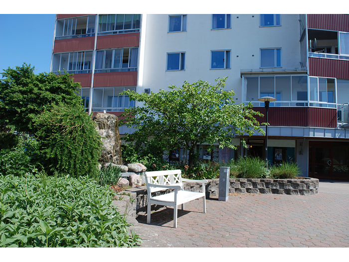Lägenhet på Sunnanvindsvägen 10 i Uddevalla