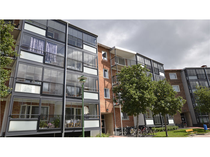 Lägenhet på Orionvägen 13 i Jönköping
