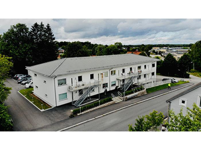 Lägenhet på Storgatan i Alvesta