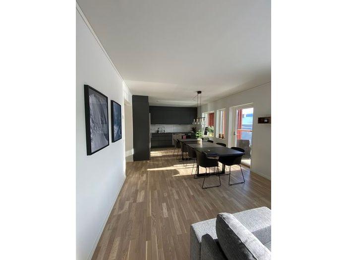 Lägenhet på Tegefjäll Bäckvägen 1 i Åre