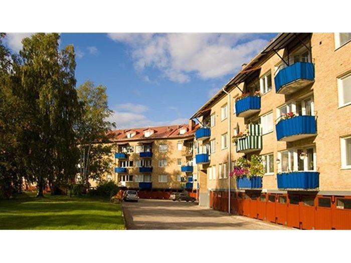 Lägenhet på Kungsgatan 57 i Boden