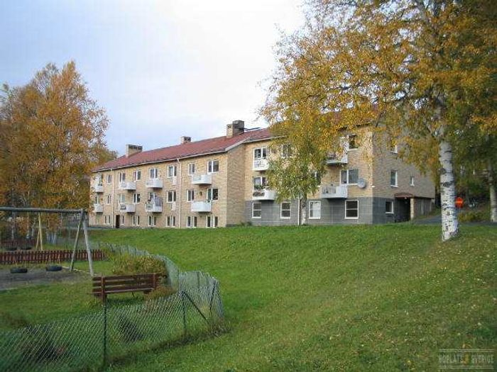Lägenhet på Horneyvägen 15C i Åre
