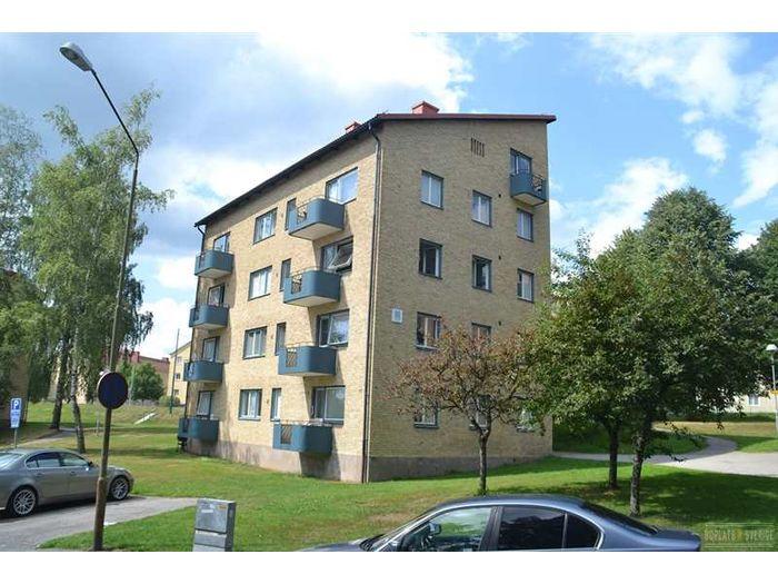 Lägenhet på Klintegatan 17 i Borås
