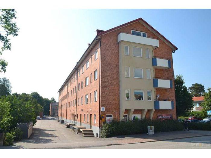Lägenhet på Tullatorget 3 i Borås