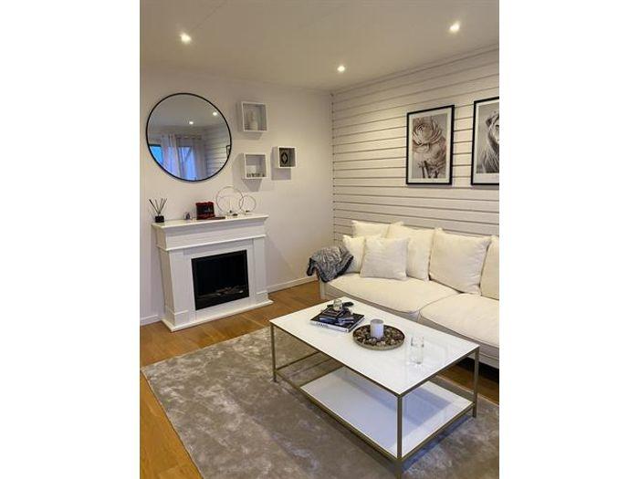 Lägenhet på Skillingsgatan 31 i Borås