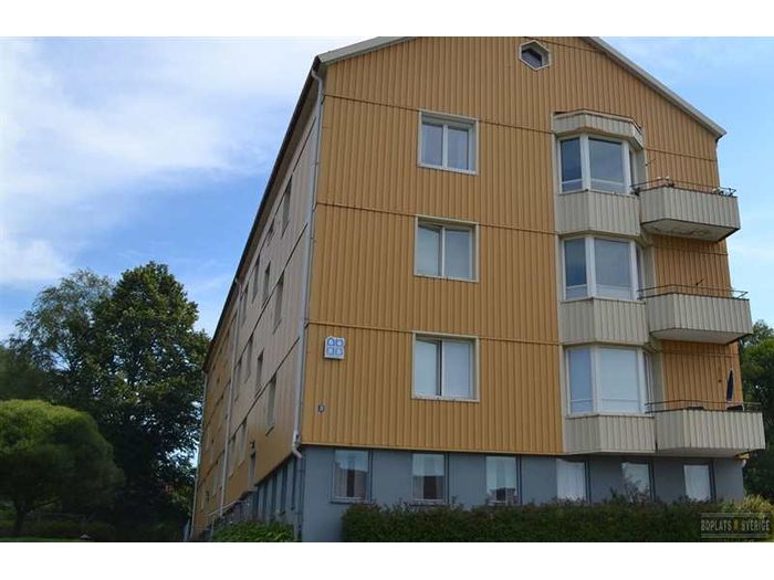 Lägenhet på Torgilsgatan 8B i Borås