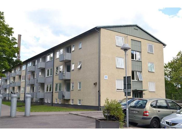 Lägenhet på Norrby Långgata 33 i Borås