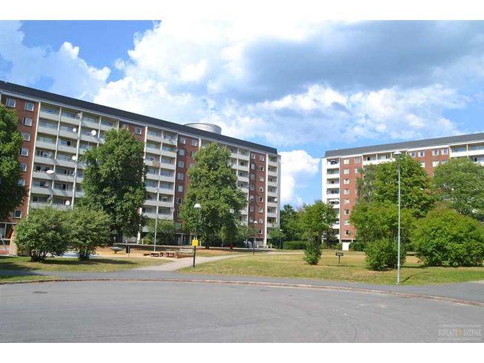 Lägenhet på Dalbogatan 4 i Borås