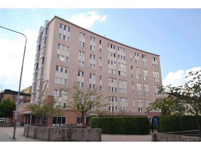 Lägenhet på Norrby Tvärgata 11 i Borås