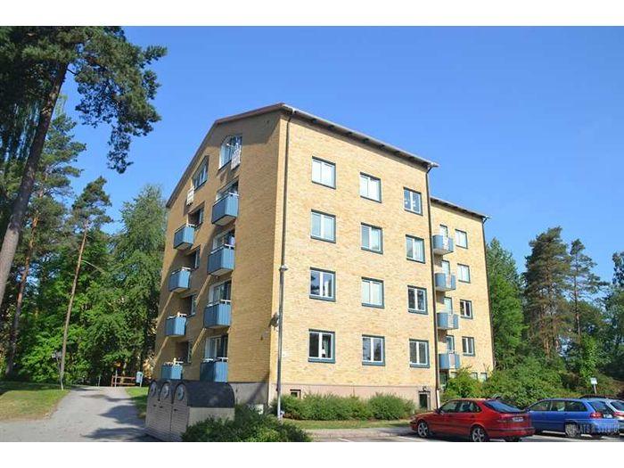 Lägenhet på Vintergatan 33 i Borås