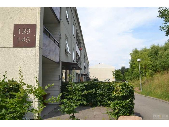 Lägenhet på Våglängdsgatan 139 i Borås