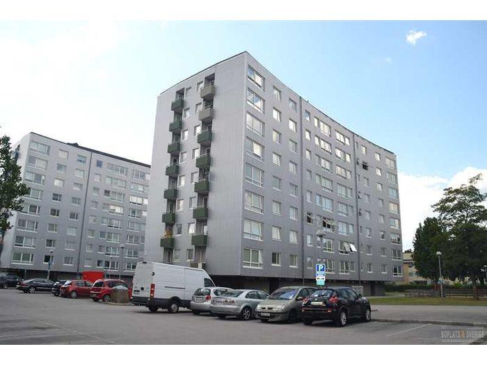 Lägenhet på Norrby Tvärgata 24 i Borås