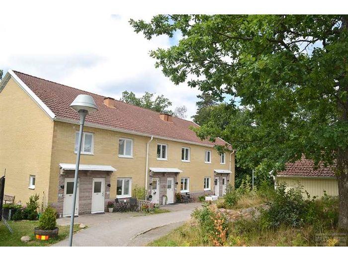 Lägenhet på Rydsbacken 33 i Borås