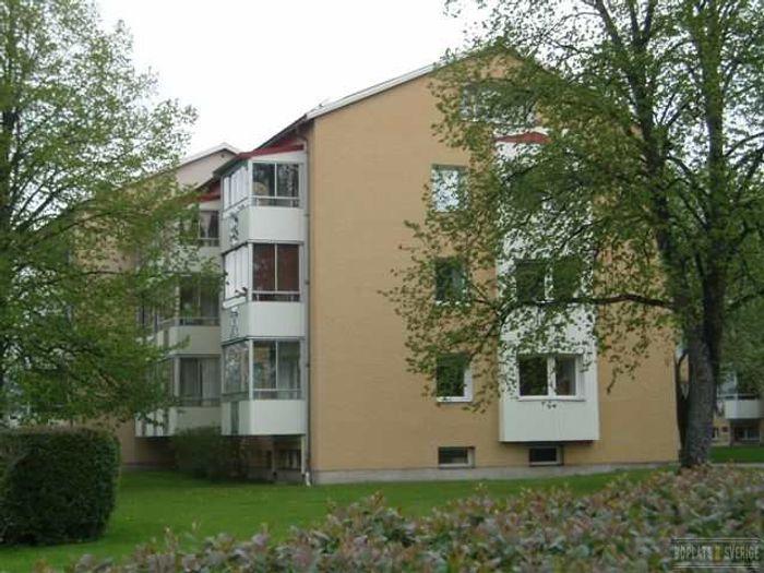 Lägenhet på Vänersborgsvägen 42A i Åmål
