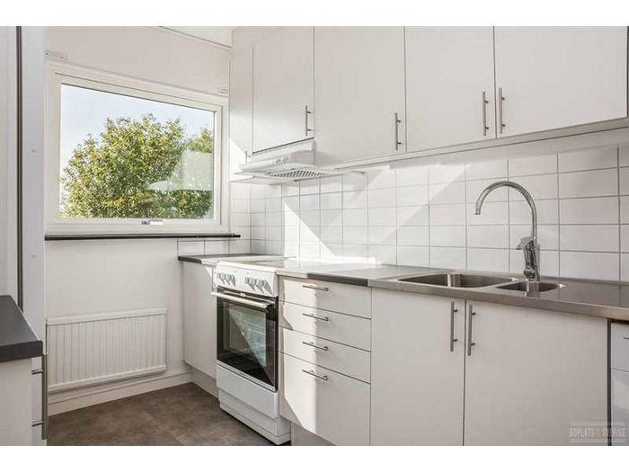 Lägenhet på Idrottsgatan 2C i Åstorp