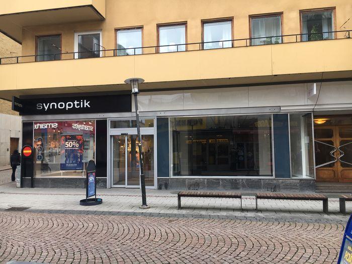 Lägenhet på Allégatan 48 i Borås