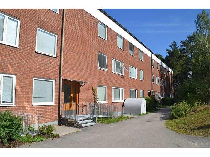 Lägenhet på Östermalmsgatan 17 i Borås