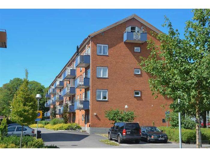 Lägenhet på S:t Michelsgatan 2A i Borås