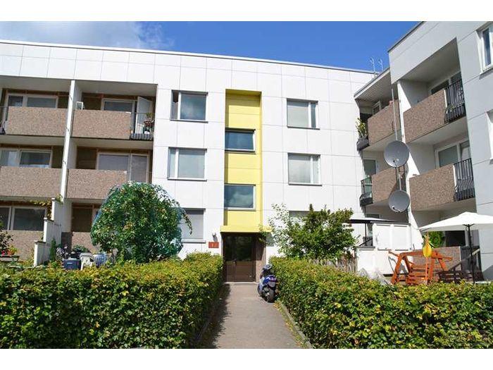 Lägenhet på Skillingsgatan 17 i Borås