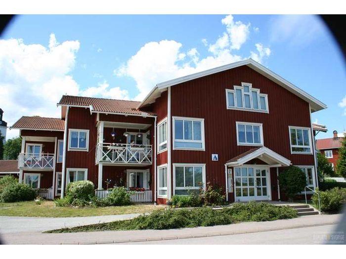Lägenhet på Norrtullsgatan 3 i Åmål