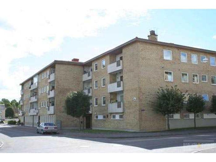 Lägenhet på Lunnegatan 1B i Åmål