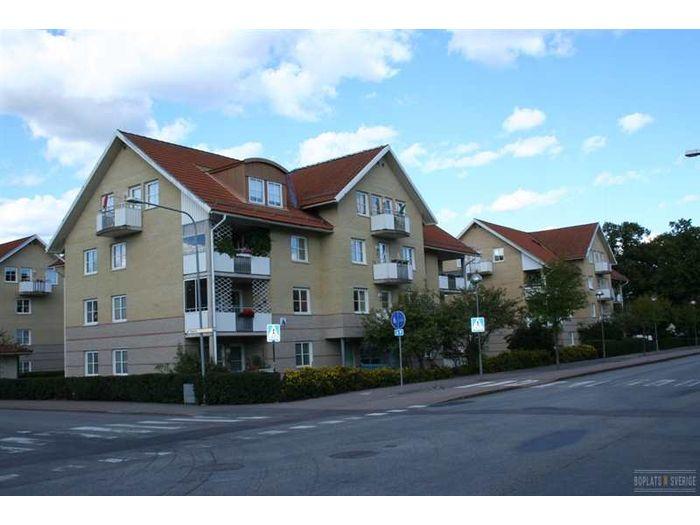 Lägenhet på Hjeltegatan 20 i Åmål