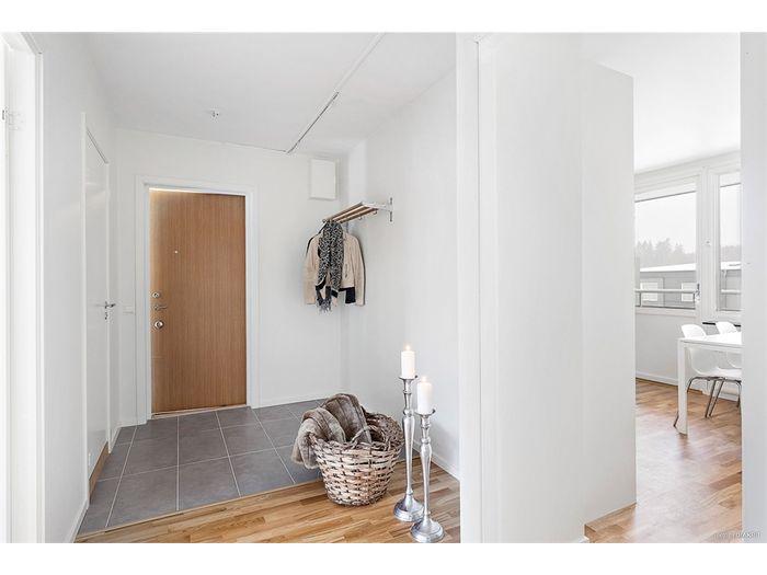 Lägenhet på Marklandsgatan 15 i Borås