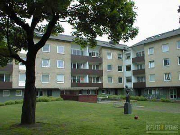 Lägenhet på Billdalsgatan 8 i Borås