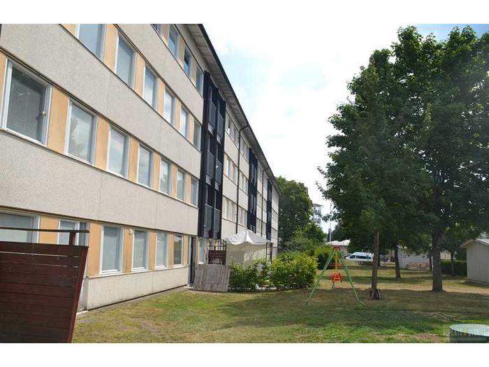 Lägenhet på Våglängdsgatan 117 i Borås
