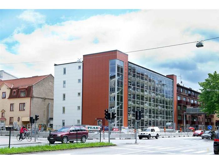 Lägenhet på Järnvägsgatan 16 i Borås