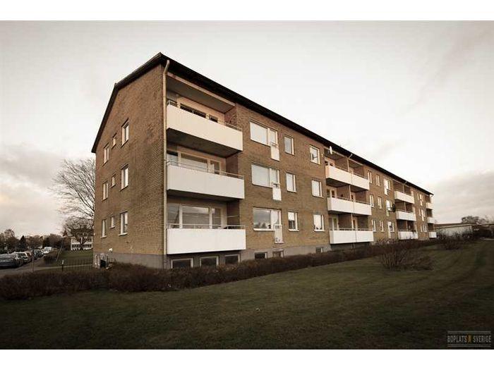 Lägenhet på Torggatan 6 i Åstorp