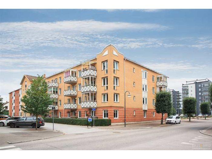 Lägenhet på Trädgårdsgatan 26 i Åstorp