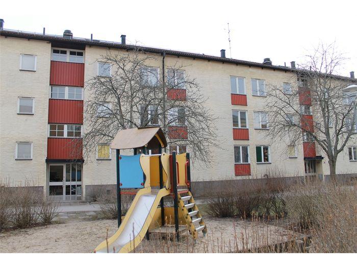 Lägenhet på Vikingagatan 4B i Arboga