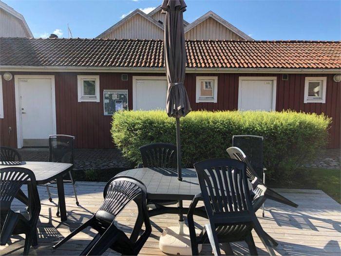 Lägenhet på Drottninggatan 9A i Alingsås