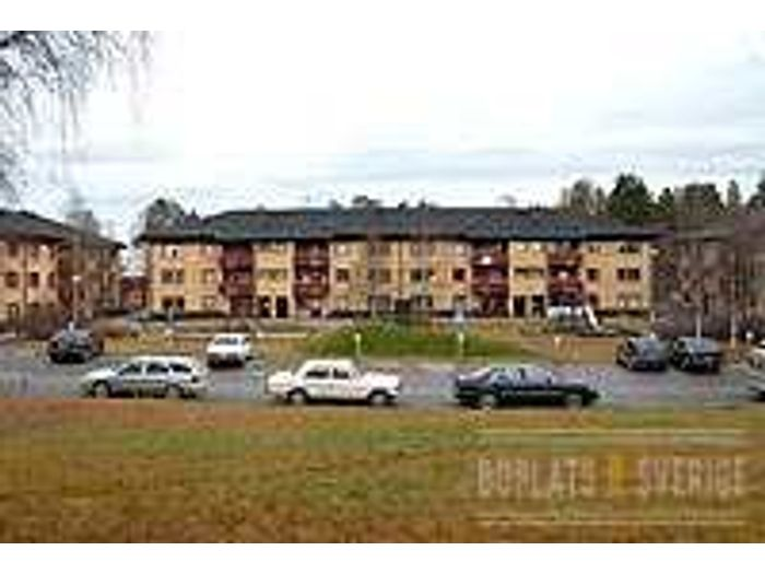 Lägenhet på Borgargatan 6A i Arvidsjaur