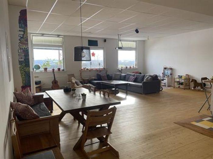 Lägenhet på MATTMARS-BYE 402 i Åre