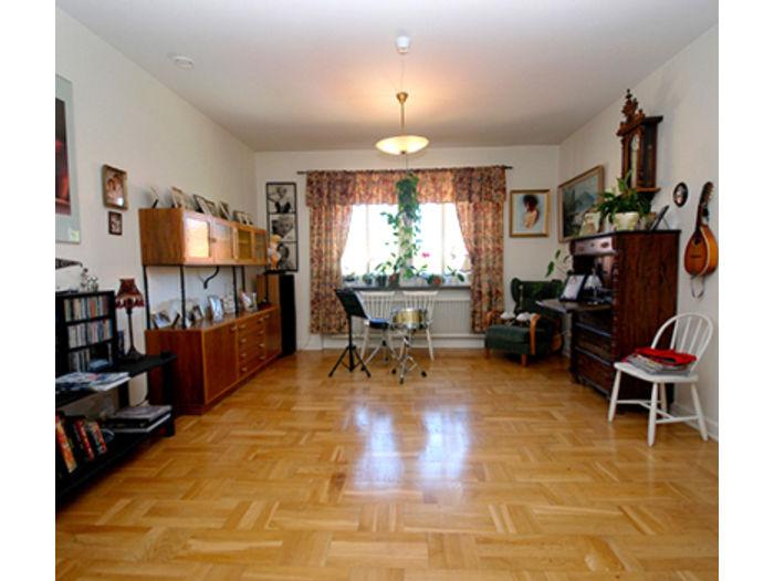 Lägenhet på Åsbacksvägen 6A i Avesta