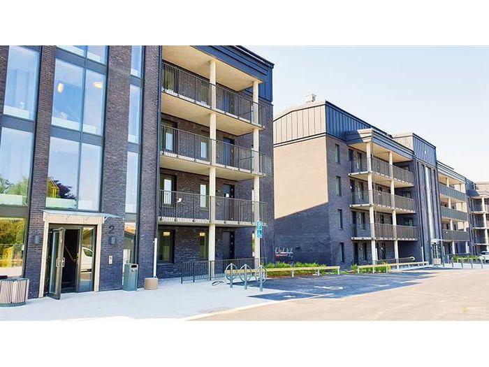 Lägenhet på Norra Kaserngatan 4 i Kristianstad