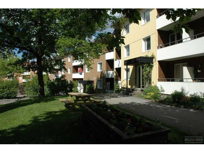 Lägenhet på Profilvägen 10C i Finspång
