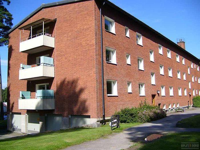 Lägenhet på Åbymovägen 26 i Norrköping