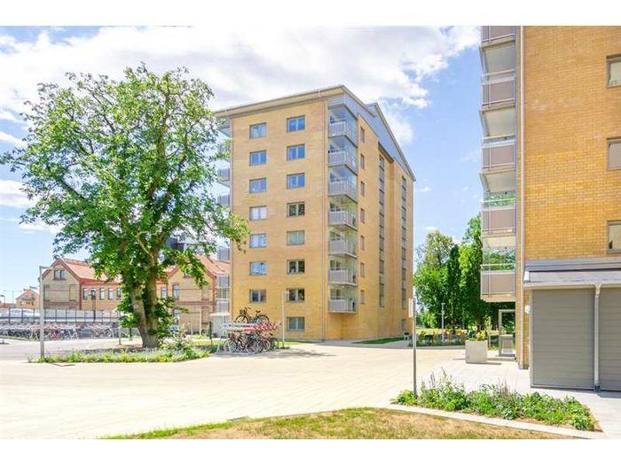 Lägenhet på Finlandsgatan 7 i Kristianstad