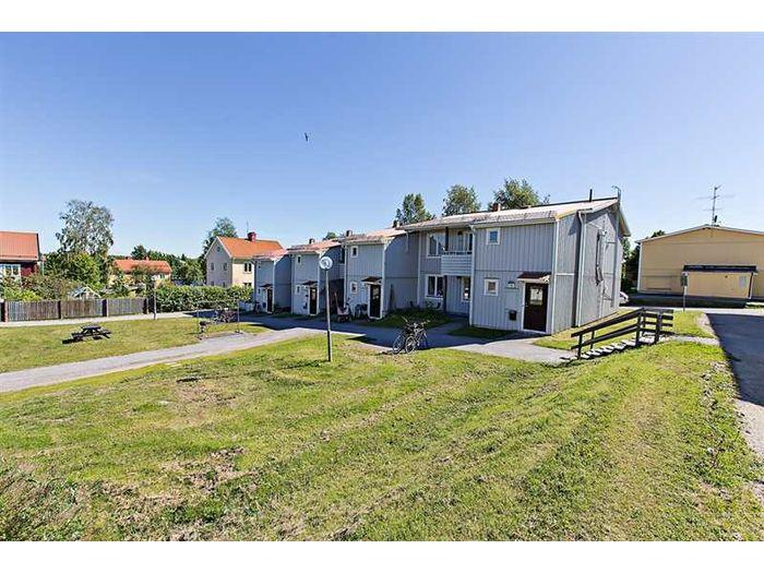 Lägenhet på Svedjebacken 4F i Umeå